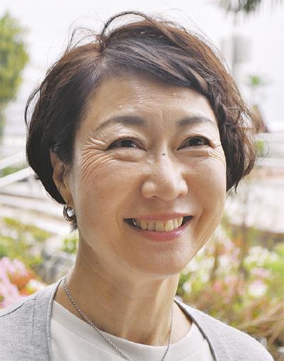 岩泉 智子さん