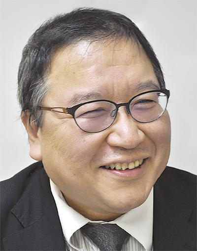 マイケル野村さん(本名 野村 教裕)