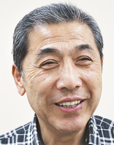 中山 勲さん