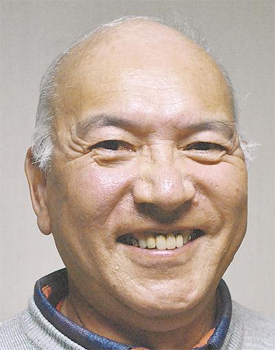 鈴木 正光さん
