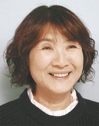 鶴淵 真寿美さん
