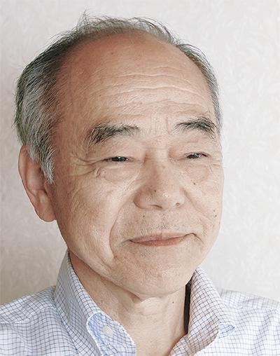 高橋 紀道さん