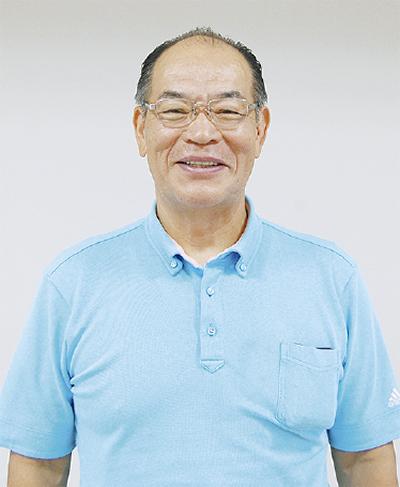 新連合自治会長に塚田氏