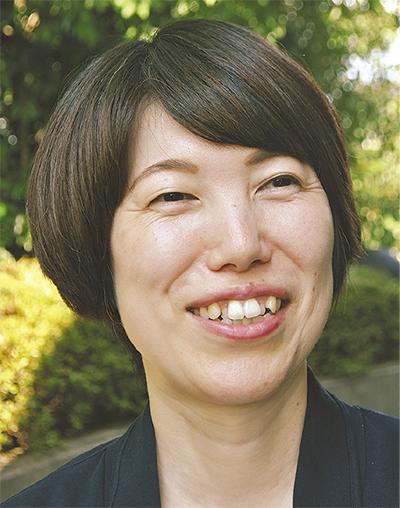 市川 紀子さん