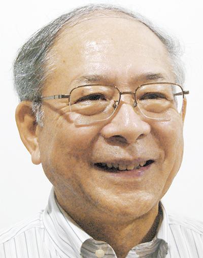 塚原 健さん