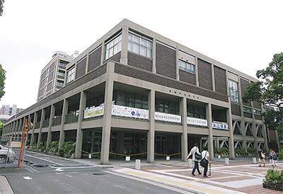 18年度の予算編成が始まった横浜市役所