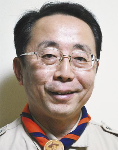 吉田 昌司さん
