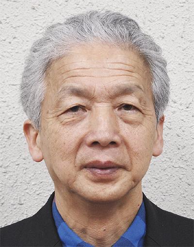 品川 高儀さん