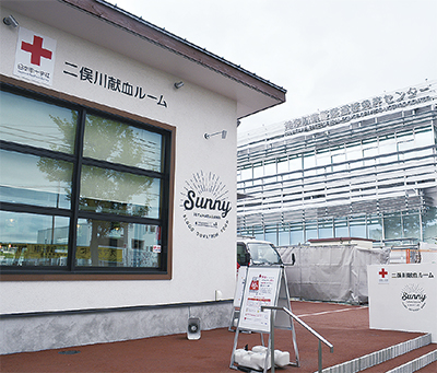 新たな免許センターが開業