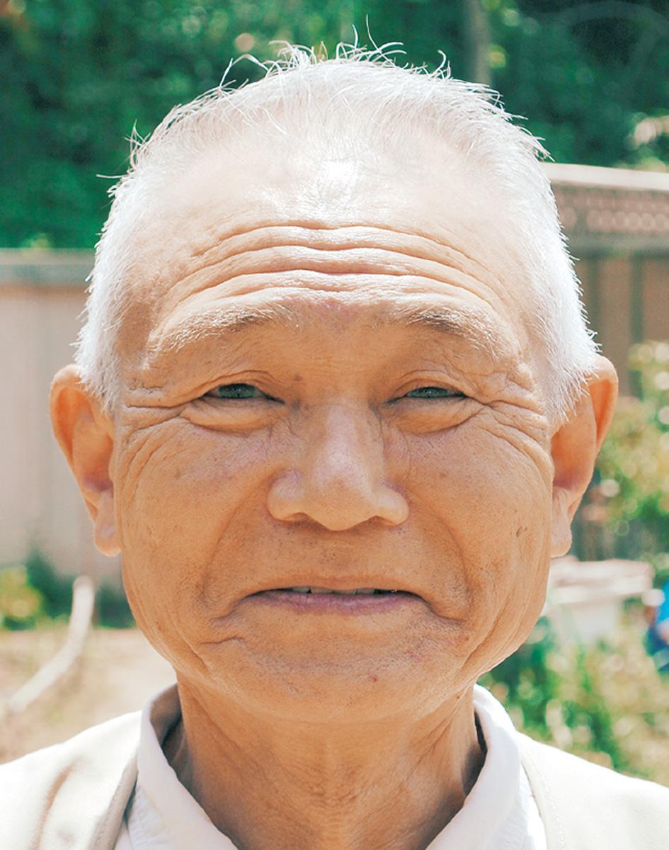 菅原 喜勇勝さん
