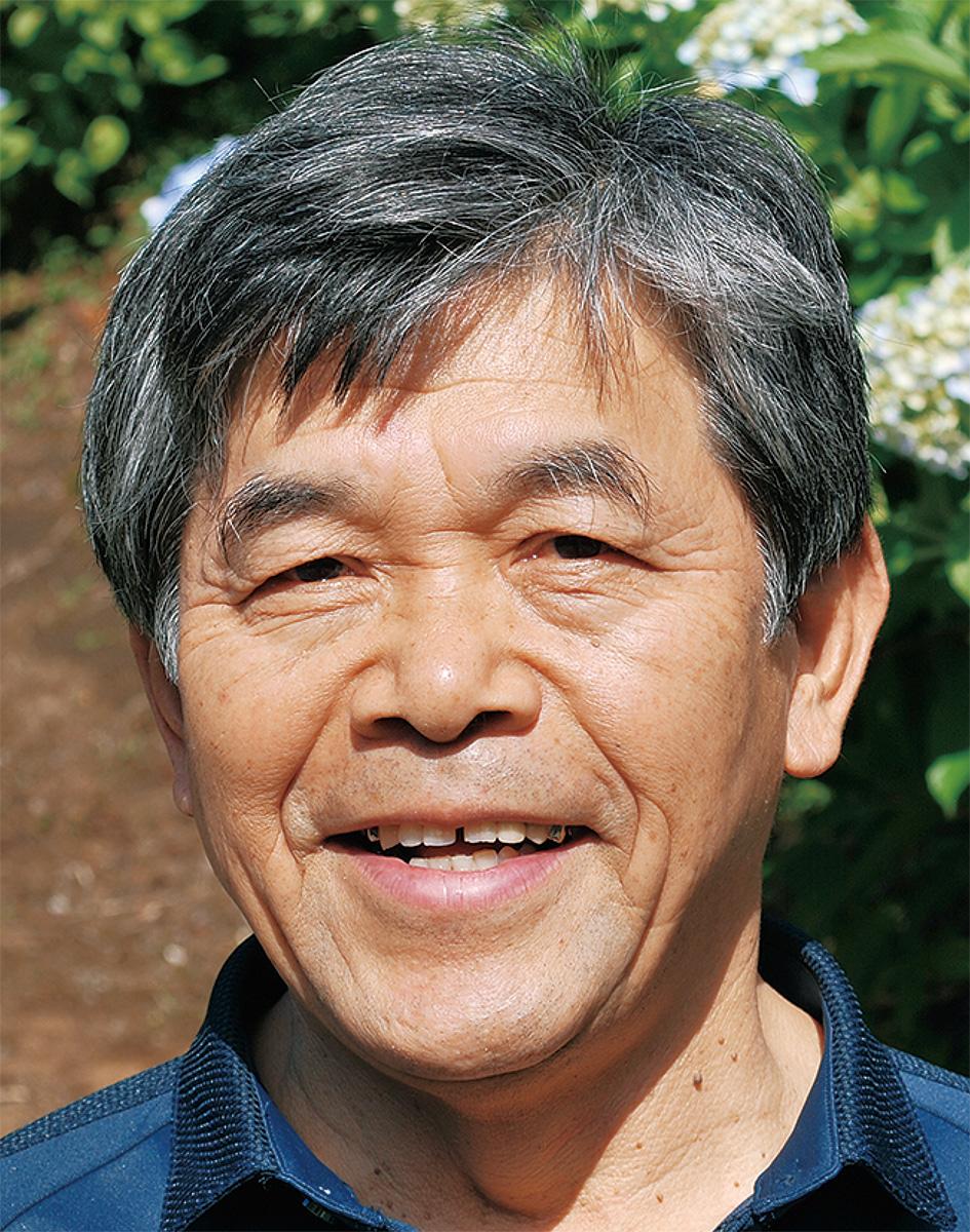 杉崎 勇さん