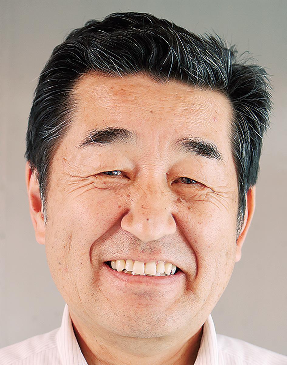 浅井 悦男さん