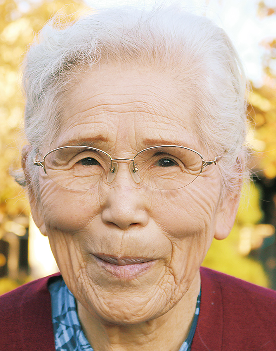 加藤 昌子さん
