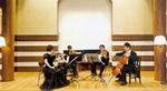 ▲多くの若手音楽家たちが演奏してきた(提供:大倉山水曜コンサート)