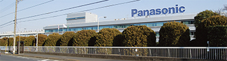 3月末に閉鎖が決定した「パナソニック」の事業場