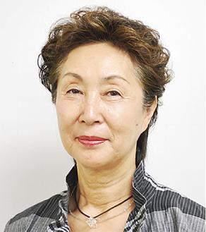 代表の高松汀子さん