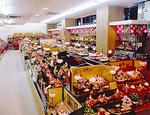 ▲選ぶ楽しさがある横浜店