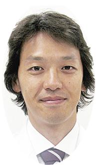 片岡二郎先生