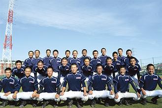 日大高校・硬式野球部のチーム