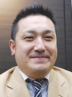 福田雄一常務取締役