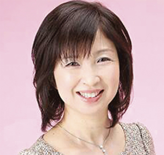 講師の中田さん IHTA国際ホリスティックセラピー協会指定校 Treetop Harmony代表