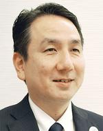 岩井 昌弘さん