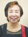 和田由紀子さん