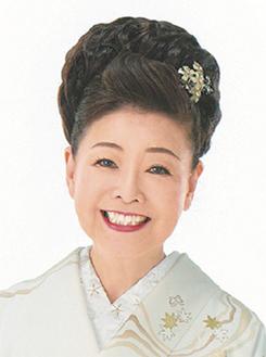中村美律子さん