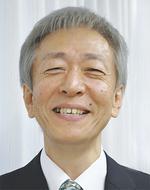 後藤 修さん