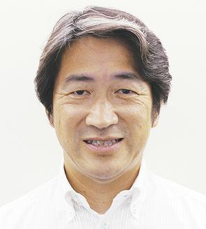 所博之さん(55)7代会長コーディアル司法書士事務所