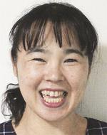 金田 友美さん