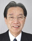 篠沢 秀夫さん
