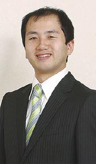 行政書士の横倉さん