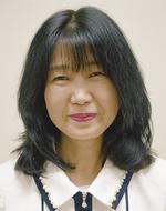 栗田 るみさん