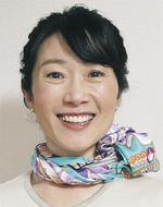 今泉 マユ子さん