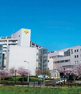 新横浜近くにある同院