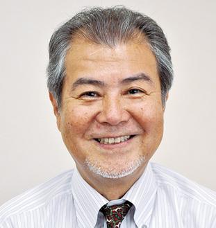 野島義彦さん(66)28代会長野島社労士事務所