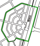 美化推進重点地区への指定区域