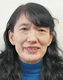 佐川 亜紀さん