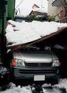 「大雪対策は平時のうちに」