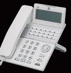 さまざまな機能を搭載するビジネス電話