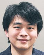 茨木 智博さん