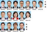 市議選は定数8に12人か