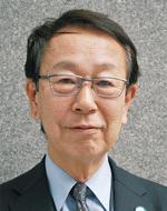 金子清隆さん