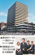 横浜で暮らす、人生に微笑みを