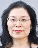 砂川 由利子さん