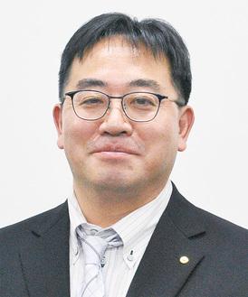 山戸伸孝さん(49) 29代会長株式会社アメニティ 代表取締役