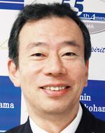 長西 宣英さん