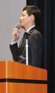 ▶︎和田野歩氏