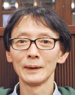 伊藤 幸晴さん